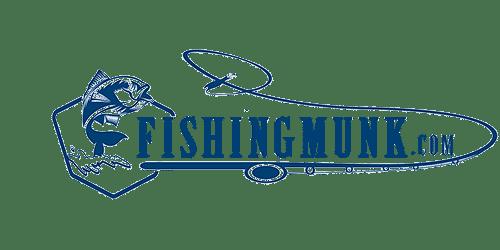 Fishing Munk