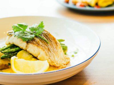 barramundi fish taste