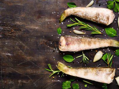 tripletail fish taste